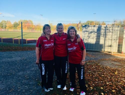 """Tischtennis """"Deutsche Pokalmeisterschaft 2018"""" in Simmern"""
